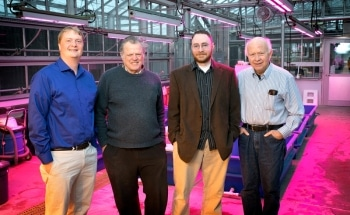 Working Toward Optimizing Energy Consumption in Greenhouses