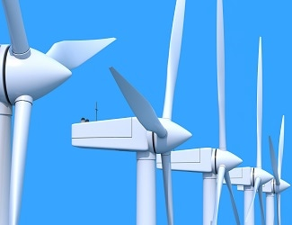 Researchers Discover New Way to Optimize the Use of Wind Power