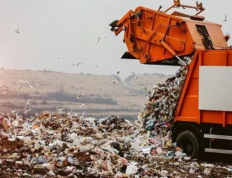 Innovative Technique for Transformation of Food Waste into Green Energy
