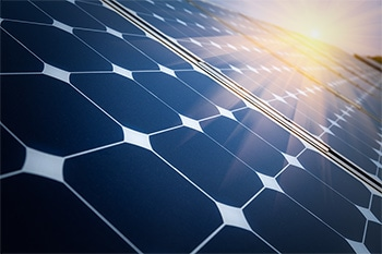 Nanomaterial catalyst has potential to improve solar energy storage