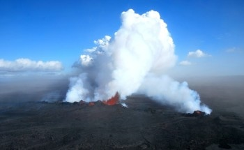 Study Suggests Ancient Global Warming is Driven by Massive Carbon Emissions from Volcanoes