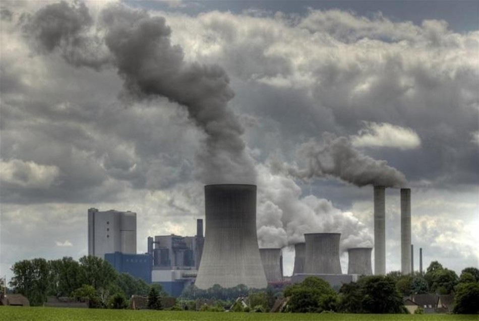Carbon Crisis Highlights Need to Move Quickly Towards Low-Carbon World