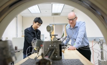 Stanford Earth Researchers Develop New Methods for Removing Carbon from Atmosphere