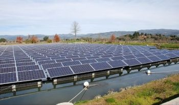 Researchers Identify Large Non-Traditional Sites for Future Solar Farms