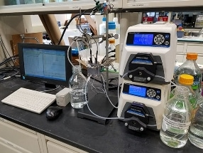 New Desalination Technique Requires Less Energy to Purify Salty Water