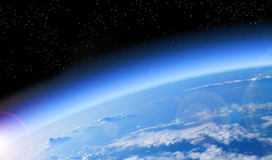 Ozone Recovering but Not at Low Latitudes