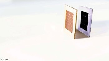 Perovskite/CIGS Tandem Cell with Record Efficiency of 24.6 Percent Paves the Way for Flexible Solar Cells and High-Efficiency Building-Integrated PV