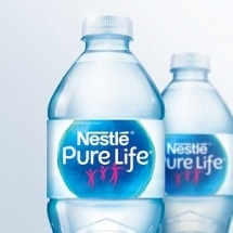 Nestlé & Danimer Scientific to Produce Biodegradable Water Bottles Made from PHA