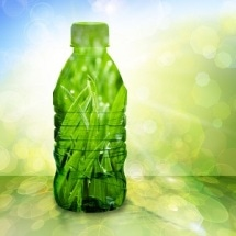 Carbios Produces the First PET-Bottles Made With 100% Recycled Plastic Waste