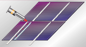 Engineered Material Systems to Showcase Conductive Adhesives for Next-Generation Solar Modules at the SNEC PV Power Expo