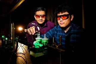 Researchers Produce Liquid Fuel from CO2 Through Artificial Photosynthesis