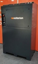 Volterion's Innovative Redox Flow Systems are Affordable and Last Twice as Long as Lithium-Ion Batteries
