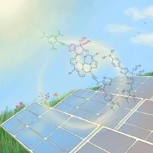Researchers Get Ready to Reboot Field of Aromatic-Fused Porphyrin Sensitizers for Dye-Sensitized Solar Cells
