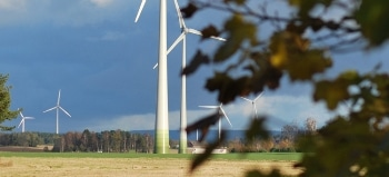 Research on Wind Power Facilitates the Energy Transition in Sweden
