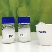 LyondellBasell & Neste Achieve Milestone by Producing Bio-Based Plastics at Commercial Scale