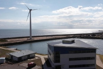 Edinburgh Firm Partners with EU Project to Make Hydrogen Fuel from Seawater