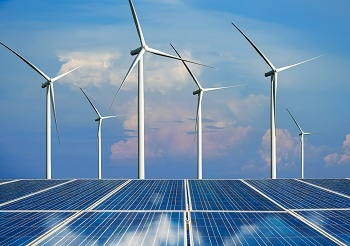 For the First Time Renewable Energy Overtakes Fossil Fuels in the UK