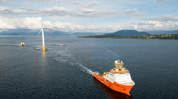 ORE Catapult Launches New Mmulti-million-pound Floating Wind Centre of Excellence