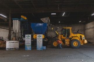 Pacific Northwest Recycling Project Releases Results from 60-Day Pilot