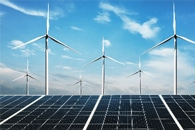 Exploring the Impact of Climate Change on Solar and Wind Energy Production