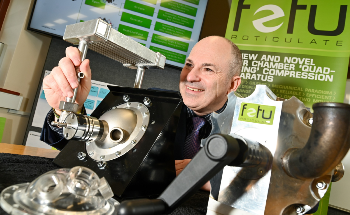 Growth for Pioneering Yorkshire Clean Energy Disrupter