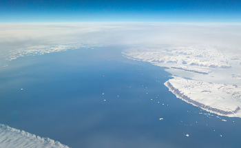 Antarctica and Greenland are Shedding Ice Six Times Quicker Than in the 1990s