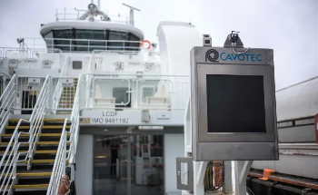 Cavotec's Next Generation e-ferry Charging Solution Enters Service in Norway