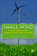 Small Wind - Planning & Building Successful Installations, with Case Studies from the Field