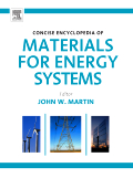 Concise Encyclopedia of Materials for Energy Systems - Elsevier