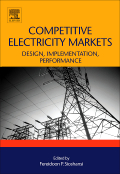 Competitive Electricity Markets: Design, Implementation, Performance - Elsevier