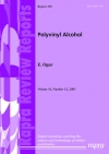 Polyvinyl Alcohol: Materials, Processing and Applications - iSmithers-Rapra