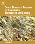 Cereal Straw as a Resource for Sustainable Biomaterials and Biofuels - Elsevier