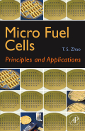 Micro Fuel Cells - Elsevier