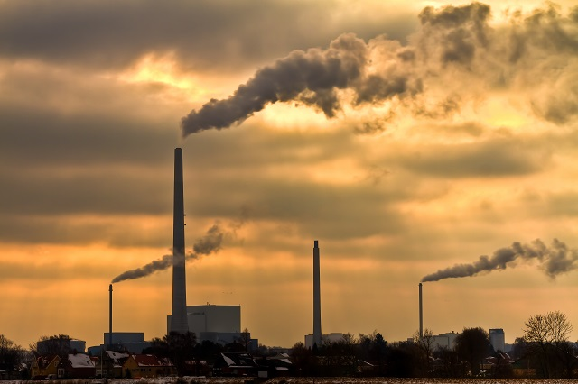 Denmark Environmental Issues Policies And Clean Technology