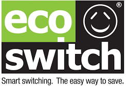 EcoSwitch - Carbon Reduction Industries Pty Ltd logo.