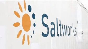 Industrial Wastewater Treatment with Saltworks Technologies